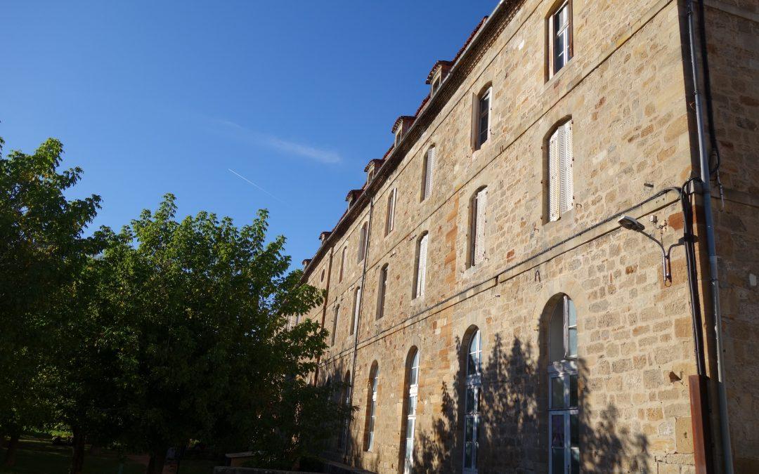 Centre Hospitalier de Figeac