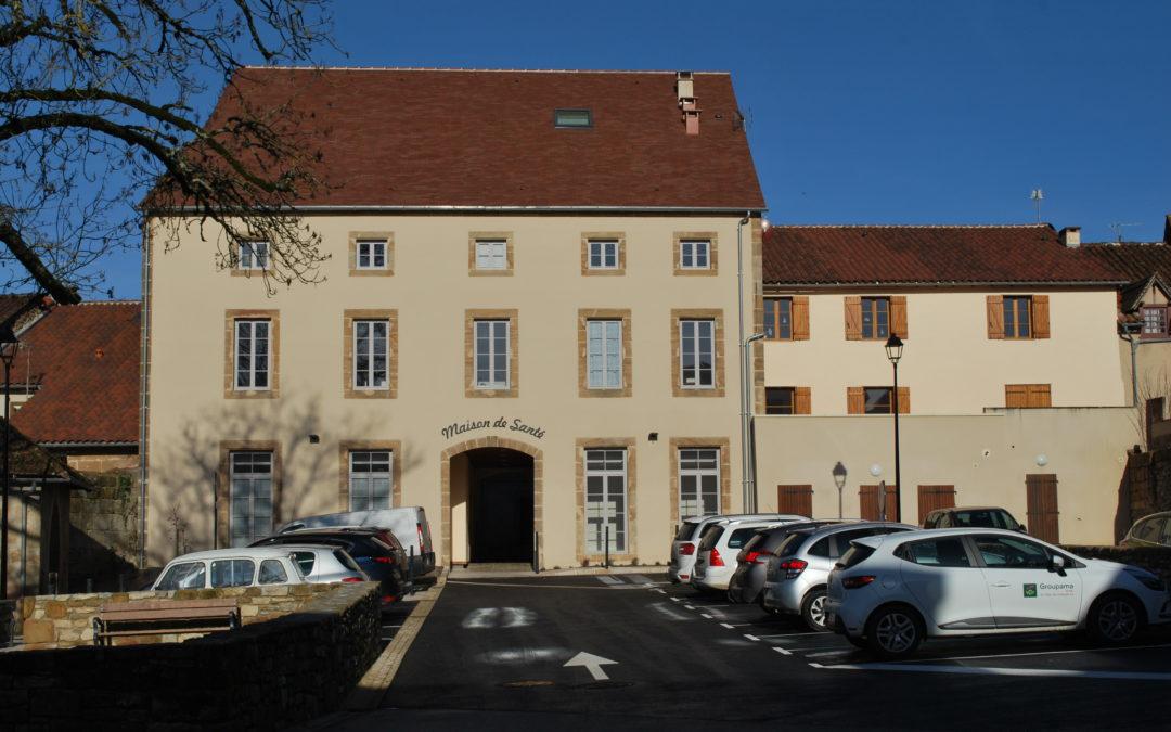 Le Grand-Figeac recrute pour son Centre de Santé intercommunal
